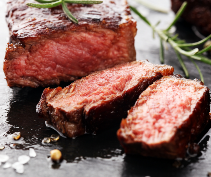 How to Cook the Perfect Steak from Blackwood Valley Beef