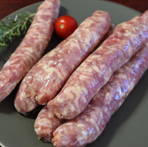 Alderton Chicken Sausages (6 pack)