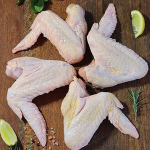 Alderton Chicken Slow Cook Wings (4 Pack)