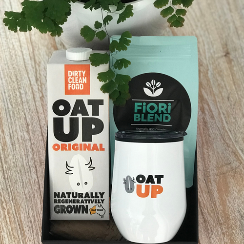 OatUP Coffee Lovers Pack