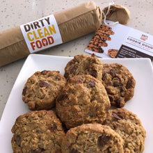 Load image into Gallery viewer, DCF Cookie Dough - Oat & Choc Chip (300g)