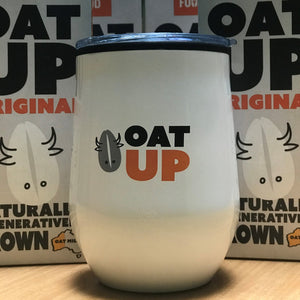 OatUP Travel Mug