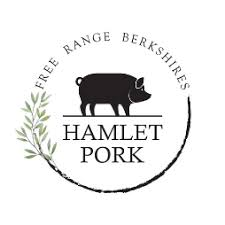 Hamlet Pork - Coppa/Neck Pork (approx 1.5kg)