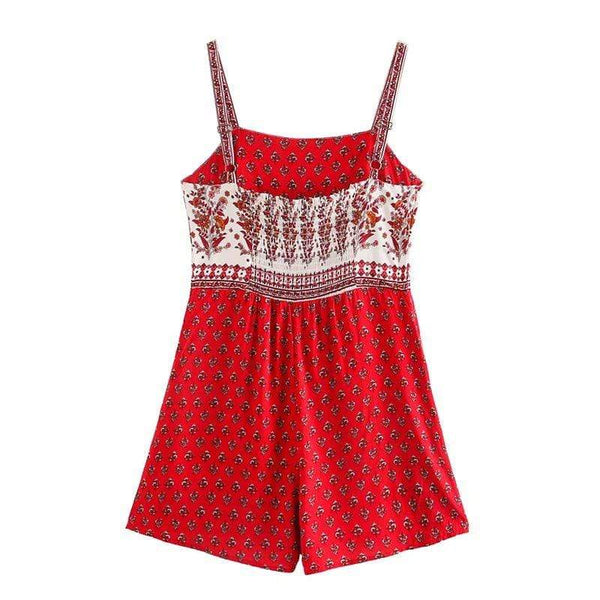 OMNIA Playsuit-Playsuit- Boheme Junction