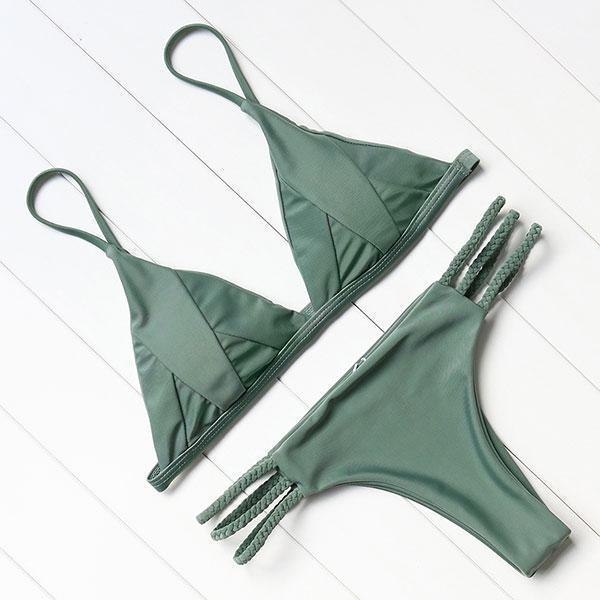 WOODLAND Bikini-Bikini- Boheme Junction