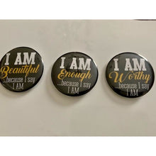 Empowered Buttons