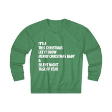Time of Year Sweatshirt - Holiday Limited Edition