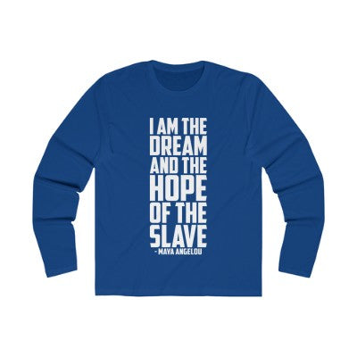I Am the Dream - long sleeved