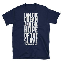 I Am the Dream - short sleeve