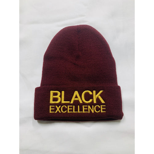 Black Excellence Beanie