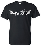 Faith Angel Wings