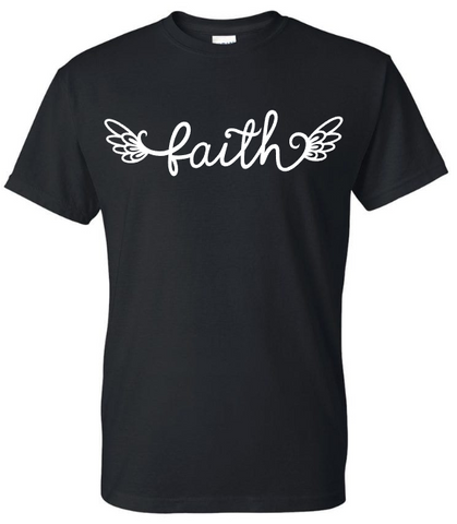 Faith Wings