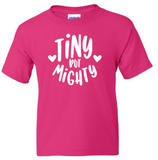 Tiny But Mighty Youth T-Shirt
