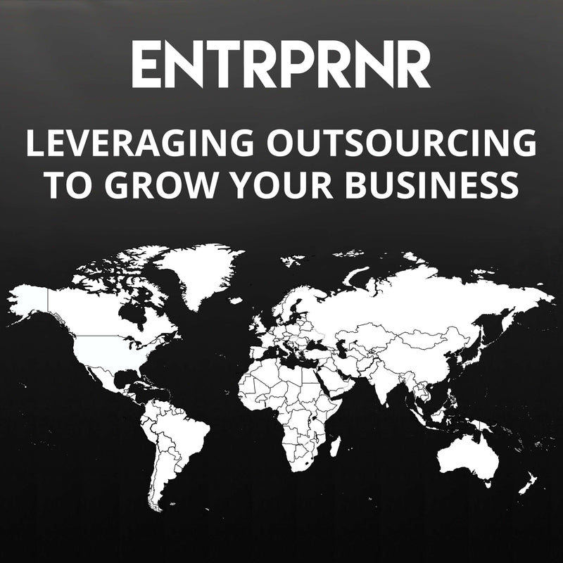 Young Entrepreneurs — Leveraging Outsourcing to Grow Your Business