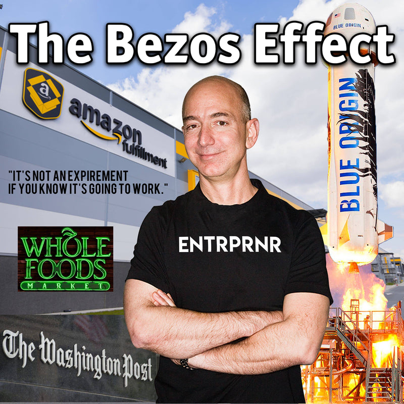 The Bezos Effect