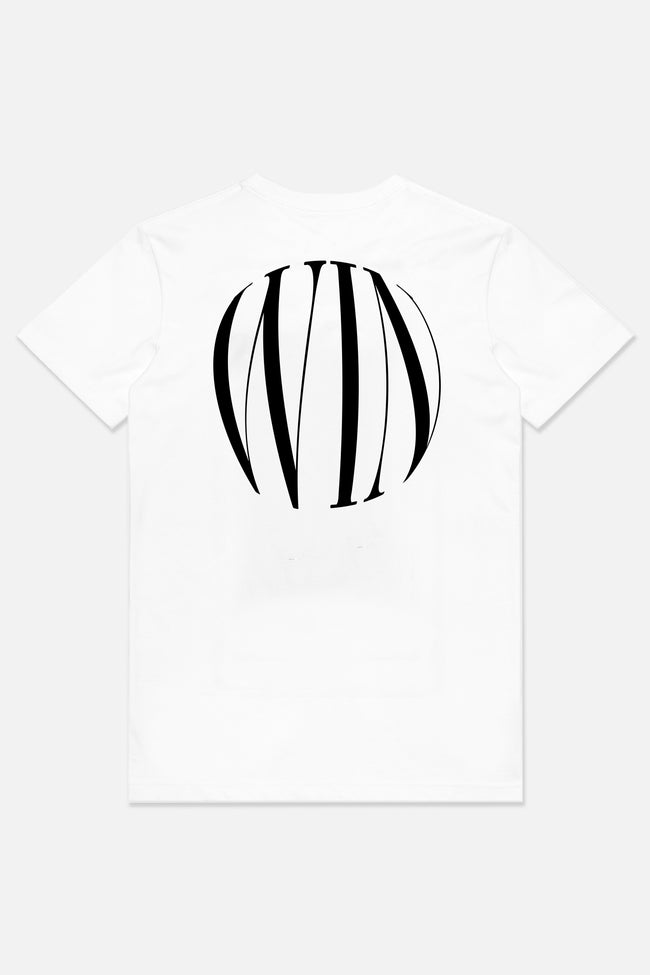Shirts - Win Tee - White (Pre-Order)
