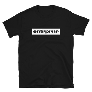Load image into Gallery viewer, Official White Brand – ENTRPRNR®️ Unisex T-Shirt