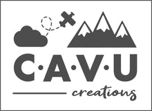 CAVU Gift Card - CAVU Creations