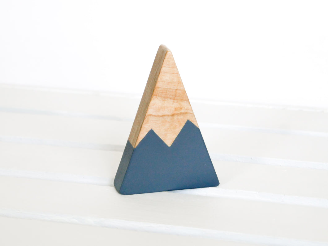 Wooden Mountain - Picket