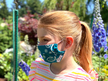 Fabric Face Mask - Child ORGANIC