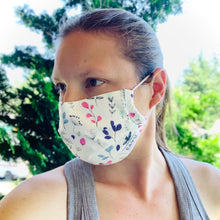 Fabric Face Mask - Adult