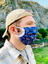 Fabric Face Mask - Adult - CAVU Creations