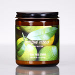 Sicilian Citrus Body Butter