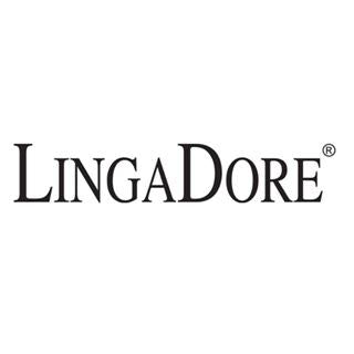 Lingadore logo luxury affordable lingerie