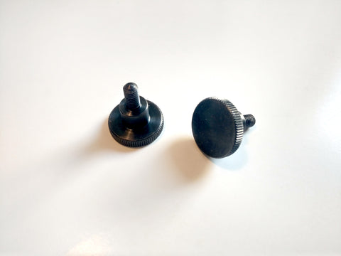Thumbscrew pair for Crystalsky Universal Mount