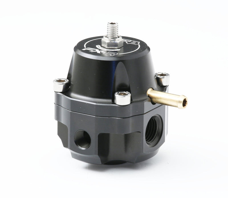 GFB - FX-R Fuel Pressure Regulator (-6AN Ports)