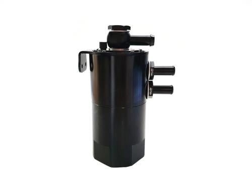 Valen - Baffled Oil Catch Can - 3 Port
