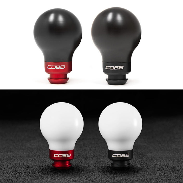 Cobb Tuning Shift Knob - Subaru Models (5 Speed)