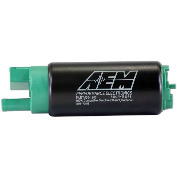 AEM - 340LPH - E85 Compatible High Flow Fuel Pump (WRX/STi - GC 94-00)
