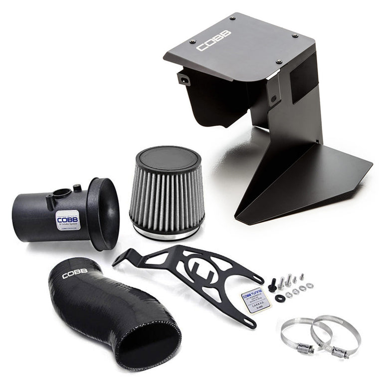 Cobb Tuning Cold Air Intake System w/Airbox - (STi VAB 15-18)