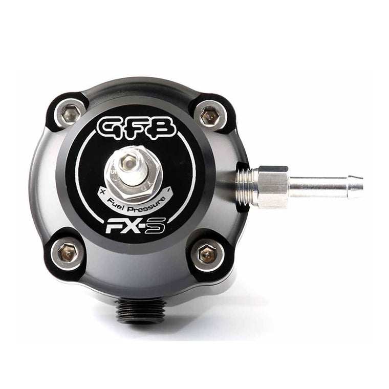 GFB - FX-S Fuel Pressure Regulator