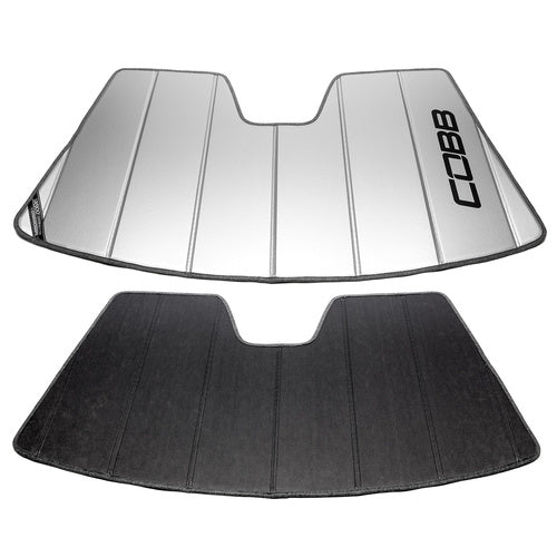 Cobb Tuning Covercraft Sun Shade - WRX/STi (04-14)