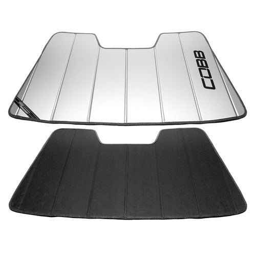 Cobb Tuning Covercraft Sun Shade (W/EYESIGHT) - WRX/STi (15-20)