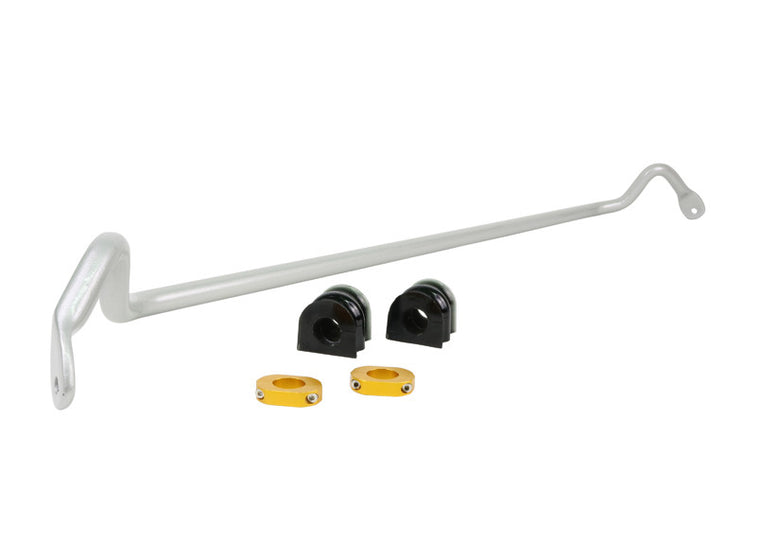 Whiteline Front Sway bar - 24mm - BSF33XZ