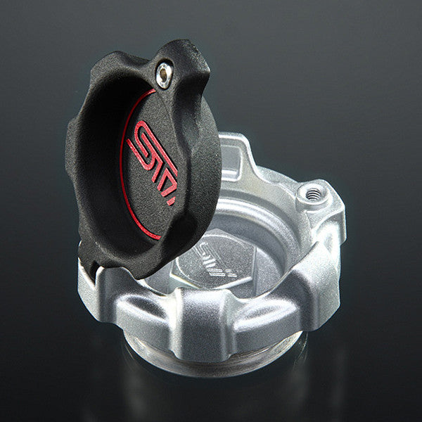 STi JDM Oil Filler Cap + NEW Seal