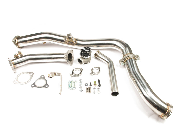 GIR - Twist Mount Kit by INVIDIA (RHD) - (STI 08-18)