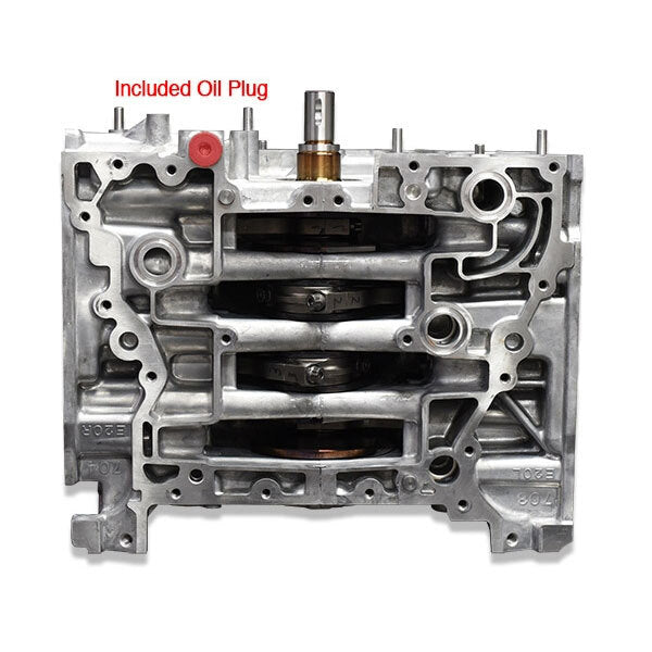 "IAG Performance Stage 3 FA20 ""EXTREME"" Closed Deck Short Block - WRX VA (15-20)"