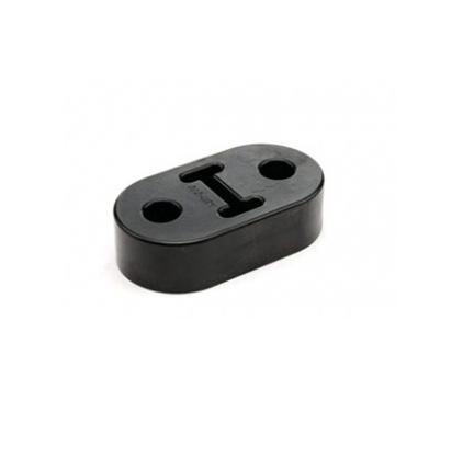 Torque Solutions - Longer Exhaust Mount Hangers 12mm (Long)