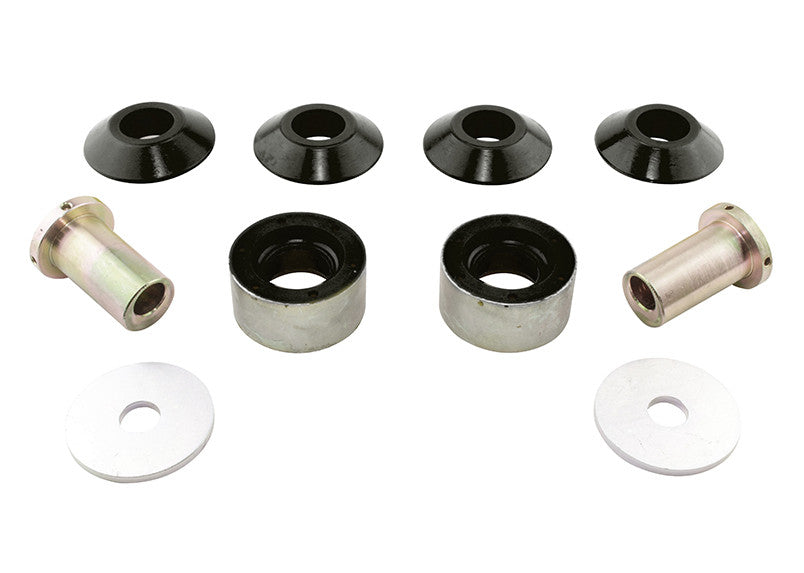 Whiteline Front Control arm - lower inner rear bushing - KCA334