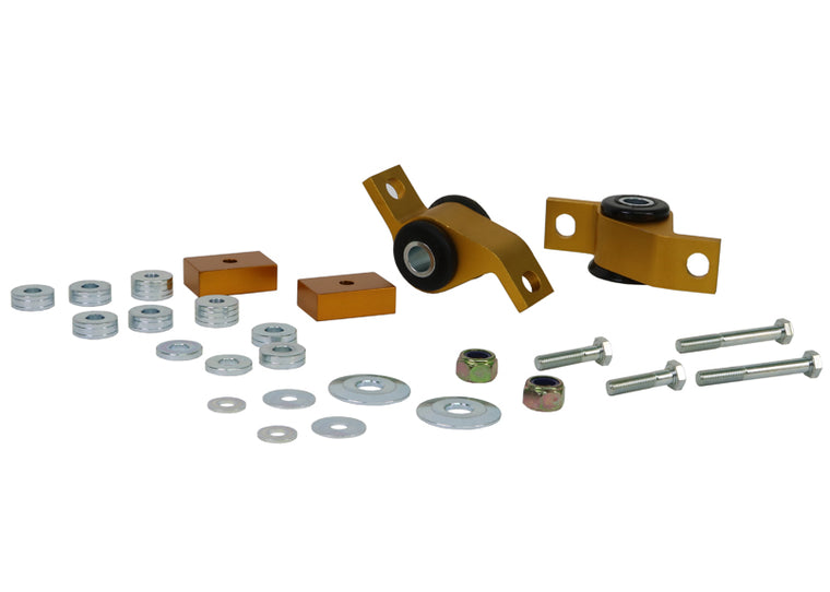 Whiteline Front Control arm - lower inner rear bushing - KCA359