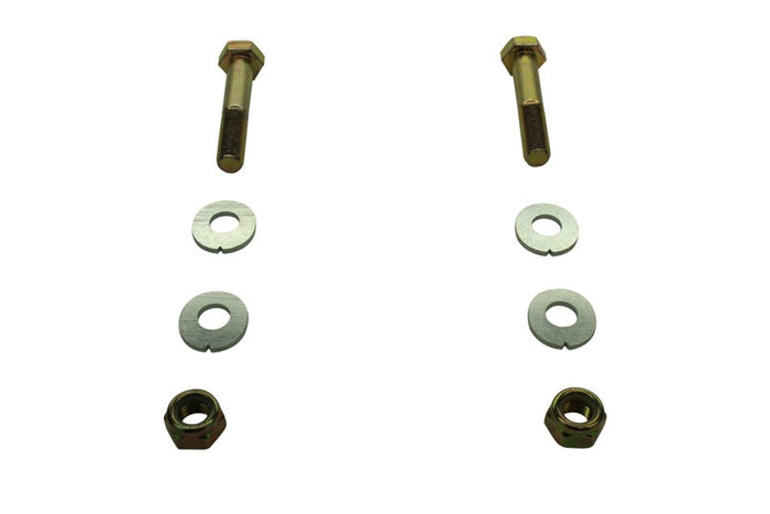 Whiteline Rear Control arm - inner lock washers - KCA377