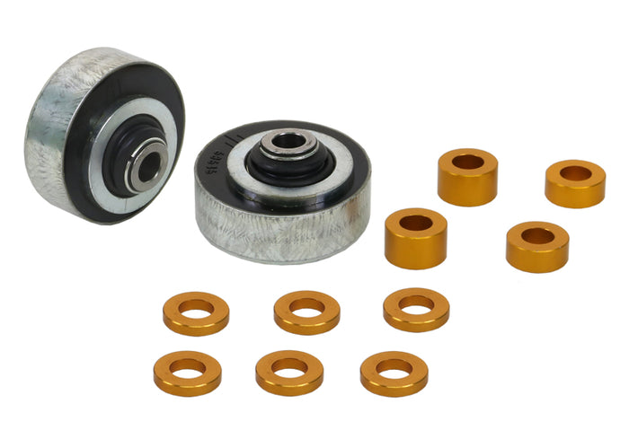 Whiteline Front Control arm - lower inner rear bushing - KCA425