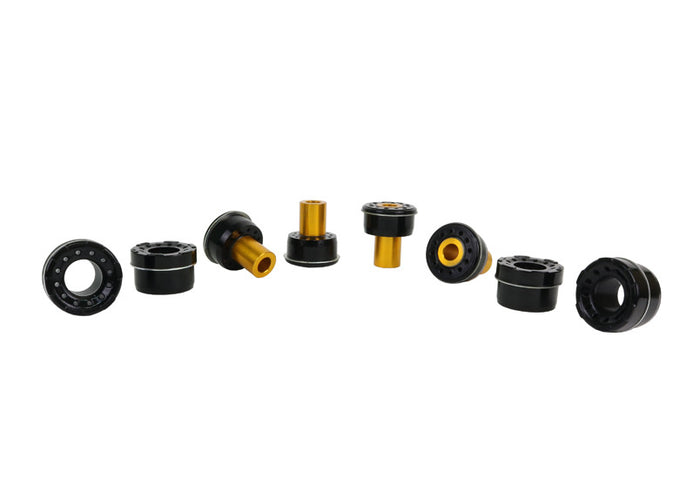 Whiteline Rear Subframe - mount bushing - KDT937