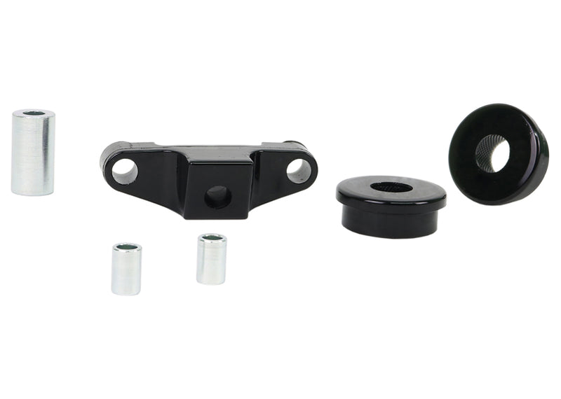 Whiteline Front Gearbox - linkage selector bushing - KDT957 (5 Speed)