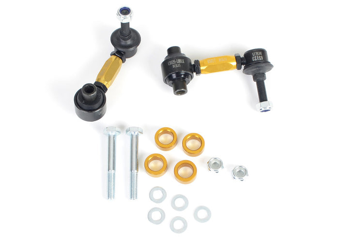 Whiteline Rear Sway bar - link - KLC182