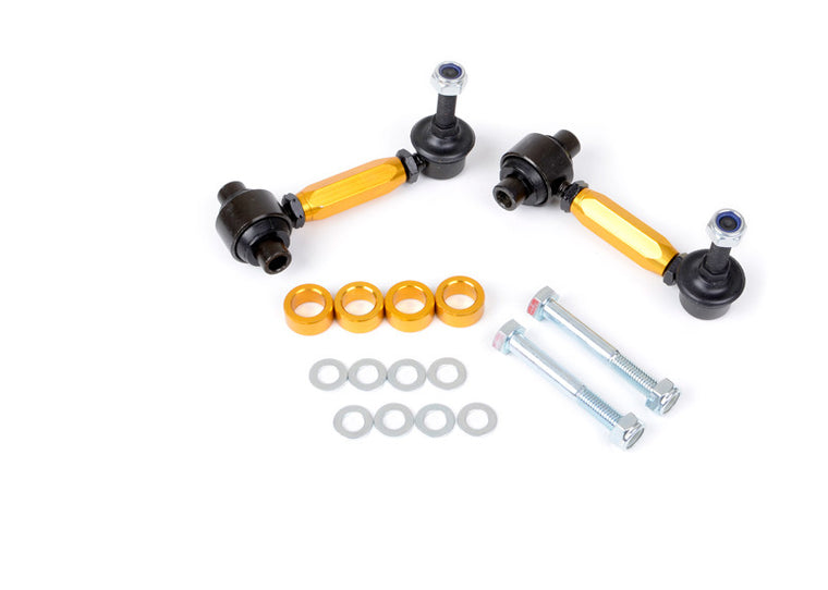 Whiteline Rear Sway bar - link - KLC200